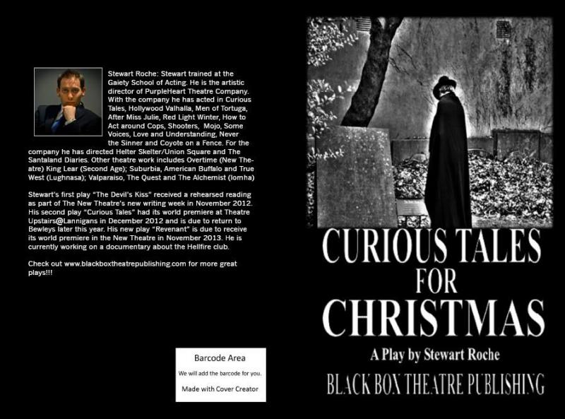 Curious Tales for Christmas