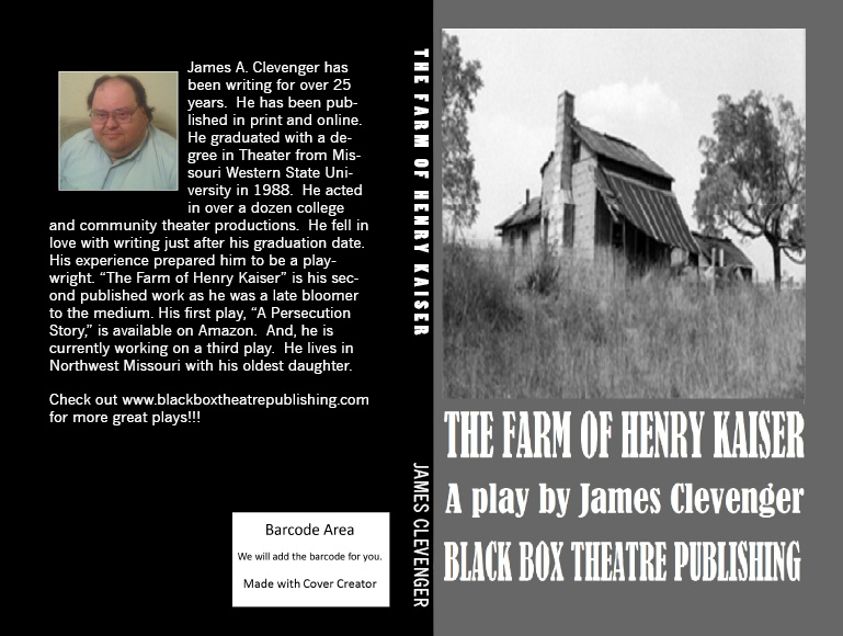 The Farm of Henry Kaiser
