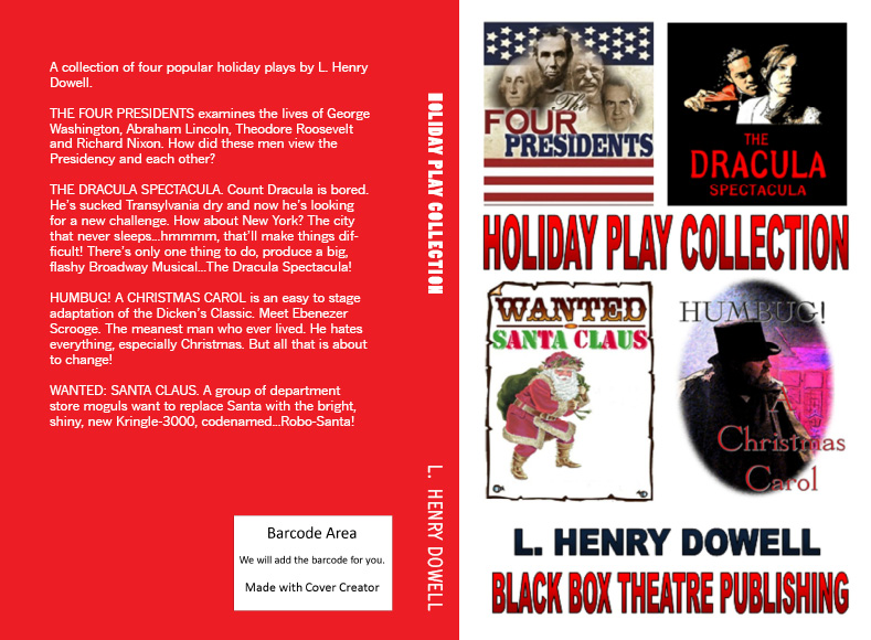 Holiday Play Collection