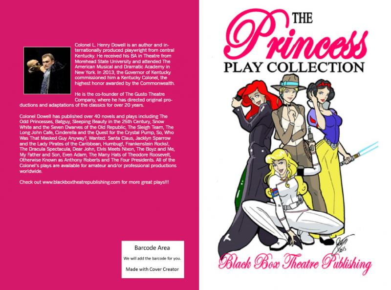 The Princess Play Collection