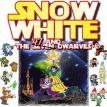 Snow White and the 47 Dwarves