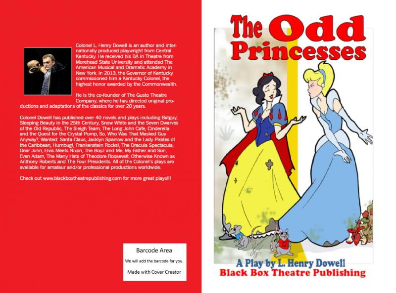The Odd Princesses